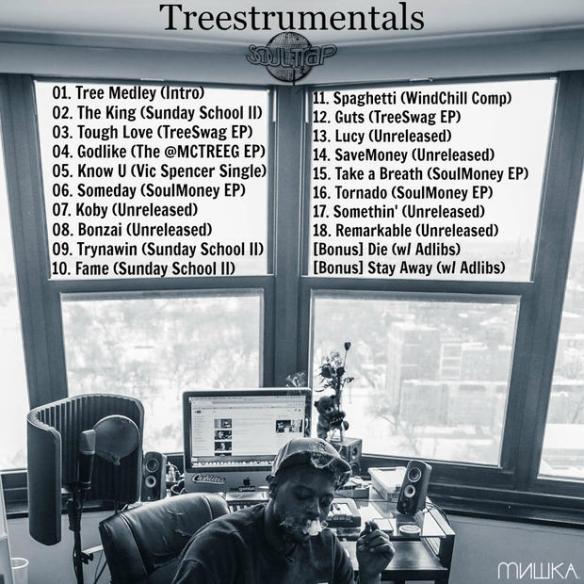 TreeTracklistingOfficial