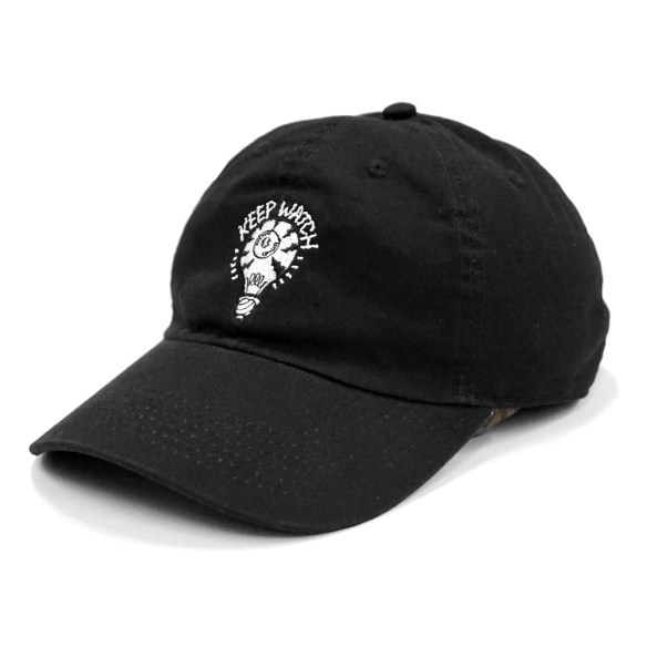 chocomoo_golfcap_side