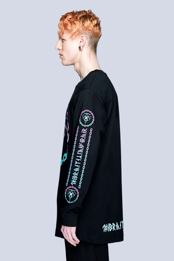 Long Death LS Tee 5